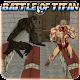 Battle of Titan Fighting Games (game)