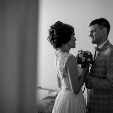 Wedding photographer Sergey Kireev (Flox). Photo of 31.03.2018
