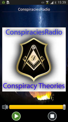 ConspiraciesRadio