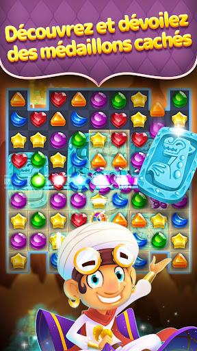 Genies & Gems  captures d'u00e9cran 11
