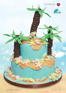 Cake Decoration & Sugarcraft- screenshot thumbnail