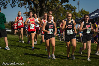 Photo: JV Girls 44th Annual Richland Cross Country Invitational  Buy Photo: http://photos.garypaulson.net/p110807297/e46cfb776