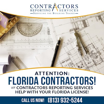 contractors license in florida