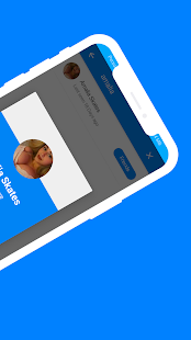 Funbook Messenger - Text & Video Chat For Free Screenshot