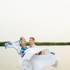 Wedding photographer Sanya Skripchenko (sanjas). Photo of 22.08.2016