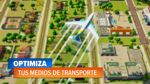 Citytopia® screenshot 5