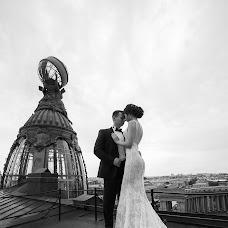 婚禮攝影師Viktor Sav(SavVic178)。16.05.2019的照片