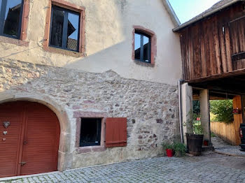 villa à Soultzmatt (68)