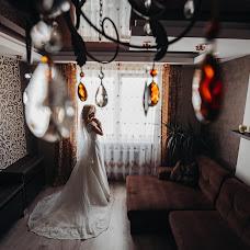 Wedding photographer Anastasiya Brazevich (ivanchik). Photo of 07.09.2016