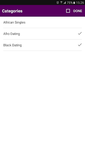 玩免費遊戲APP|下載Afro Dating app不用錢|硬是要APP
