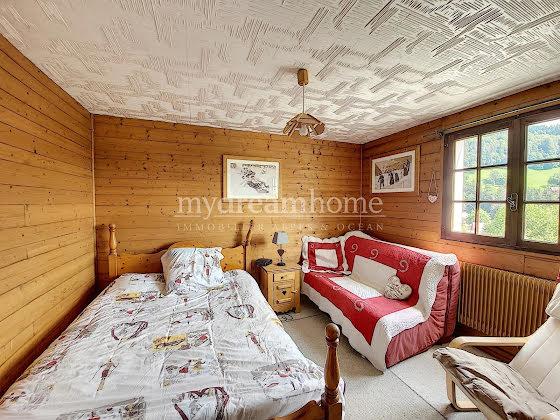 Vente chalet 8 pièces 130 m2
