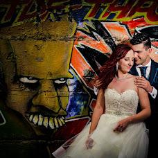 Wedding photographer Strobli Norbert (norbartphoto). Photo of 17.04.2018