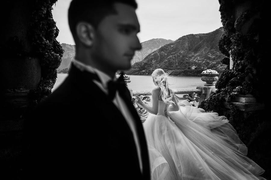 Wedding photographer Dmytro Sobokar (sobokar). Photo of 19.11.2015