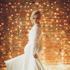 Wedding photographer Aleksandra Lovcova (AlexandriaRia). Photo of 28.02.2017