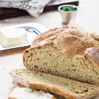 Irish Soda Bread with Dill.