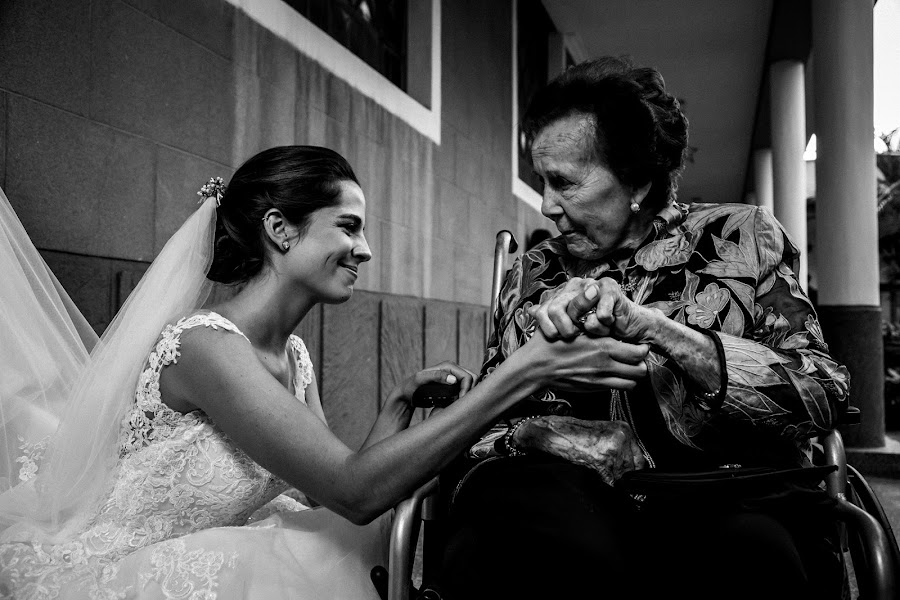 Wedding photographer Leonel Longa (leonellonga). Photo of 14.08.2019