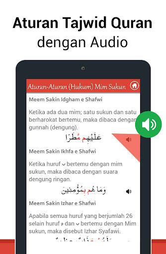 Al Quran Bahasa Indonesia MP3 screenshot 18