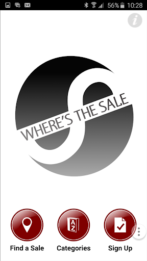 Where's the Sale