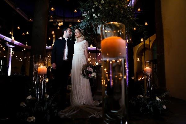 Fotógrafo de bodas Daniela Díaz burgos (danieladiazburg). Foto del 23.01.2018