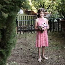 Wedding photographer Alessandro Giannini (giannini). Photo of 25.11.2017