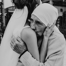 Wedding photographer Anna Golubcova (AnnaGolubtsova). Photo of 21.08.2018