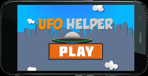 UFO Helper