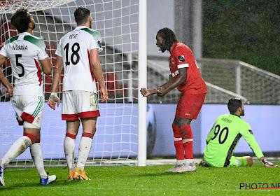 Dominantie levert Antwerp nu ook drie punten op: Leko tevreden met de reactie van Mbokani