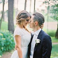 Wedding photographer Liliya Barinova (barinova). Photo of 13.03.2018