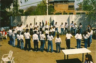 Photo: 2002 - 61 Aniversario