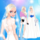 ❄ Icy Wedding ❄ Winter frozen Bride dress up Download for PC Windows 10/8/7