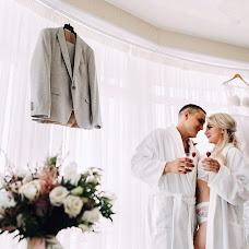 Hochzeitsfotograf Ekaterina Davydova (Katya89). Foto vom 22.10.2018