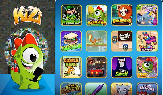 Kizi Fun Games 2.0.2 APK