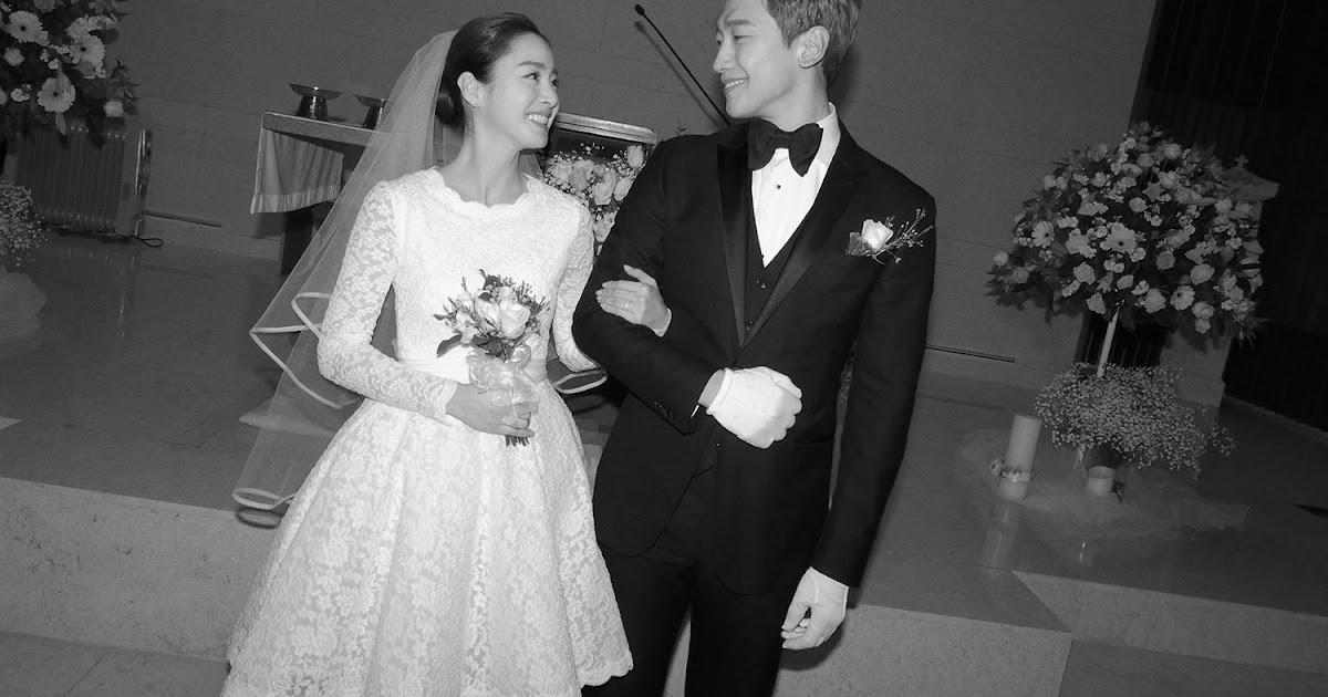 Trending Insiders Reveal The Secret Behind Kim Tae Hee S Wedding