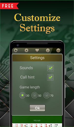 Call Bridge Card Game - Spades 2.0 screenshots 10
