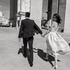 Wedding photographer Kseniya Troickaya (ktroitskayaphoto). Photo of 24.10.2018
