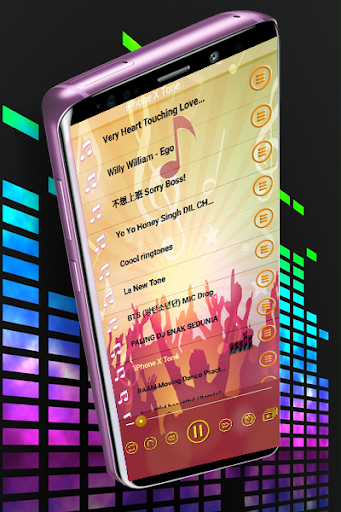 Top Popular Ringtones 2020 Free ud83dudd25 7.28 Apk for Android 3