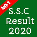 SSC Result 2020(মার্কশীটসহ) icon