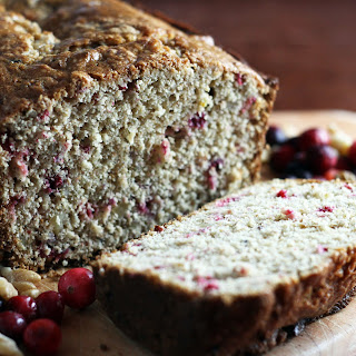 Cranberry Nut Bread With Fresh Cranberries Recipes.