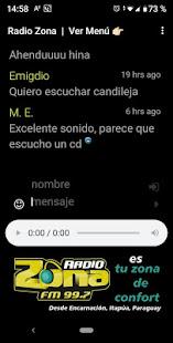 Download Radio Zona desde Encarnación, Paraguay For PC Windows and Mac apk screenshot 3
