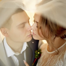 Wedding photographer Alisa Pugacheva (Pugacheva). Photo of 23.02.2018