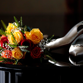 ... by Daniel Gaudin - Wedding Details ( love, color, event, wedding, flowers,  )