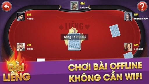 Liu00eang - Cu00e0o Tu1ed1 - 3 Cu00e2y 1.26 screenshots 4