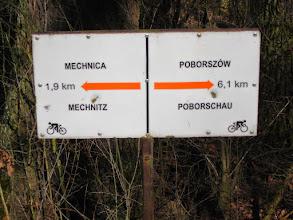Photo: W końcu ponownie zasiadam na rower i kieruję się ku Poborszowie.
