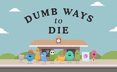 Dumb Ways to Die Original - Jogos - 1001 Jogos