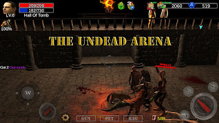 Download Dungeon Shooter dinheiro infinito