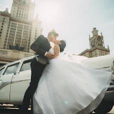 Wedding photographer Vadim Blagoveschenskiy (photoblag). Photo of 08.02.2016