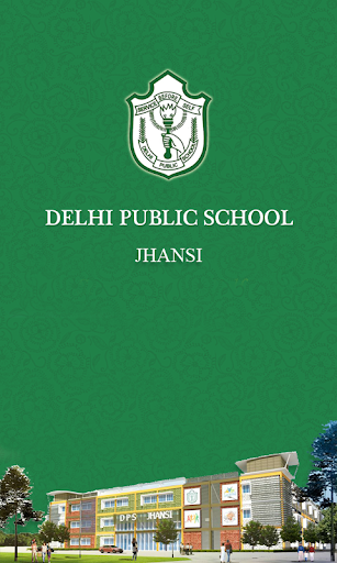 DPS Jhansi Teacher App