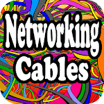 Networking Cables Icon