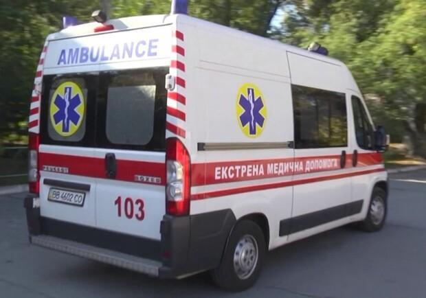 Ukraina đồng loạt trang bị máy thở của Vingroup cho các bệnh viện và xe cứu thương
