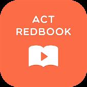 ACT redbook tutoring videos